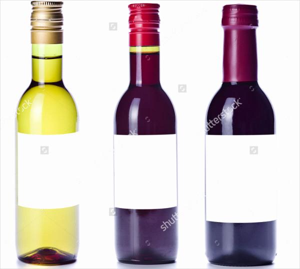 Wine Bottle Label Template Lovely 16 Wine Bottle Label Templates Design Templates