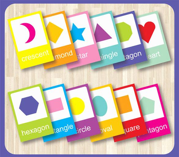 Word Flash Card Template Beautiful Flash Card Template – 13 Free Printable Word Pdf Psd
