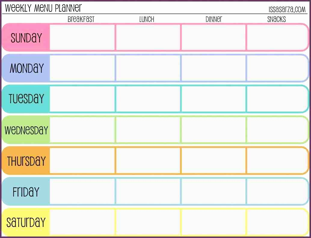 Work Out Schedule Templates Elegant 25 Of Workout Schedule Template Free