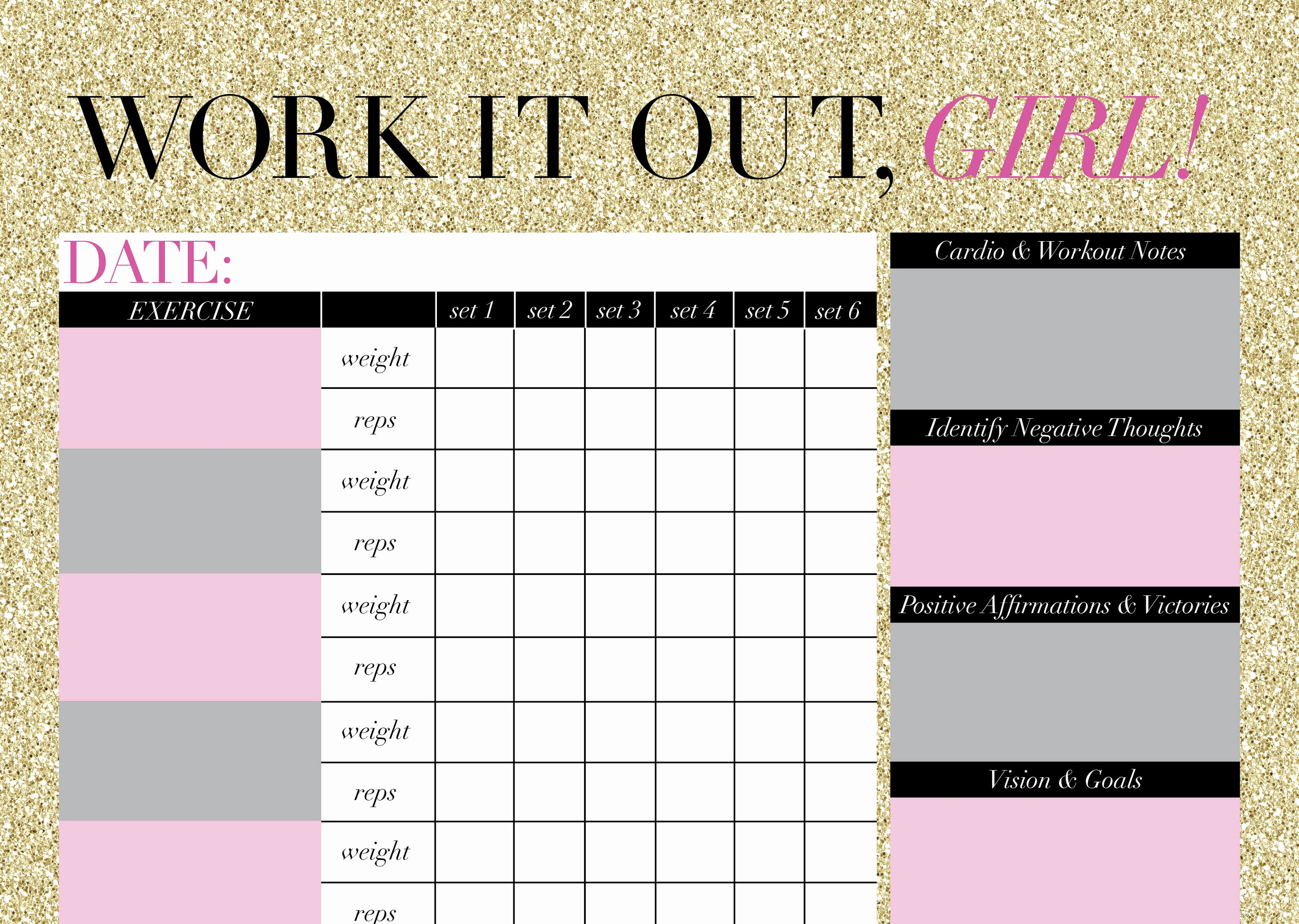 Work Out Schedule Templates Unique Index Of Wp Content 2016 04