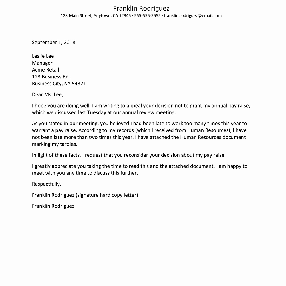 Writing An Appeal Letter Luxury How to Write An Appeal Letter