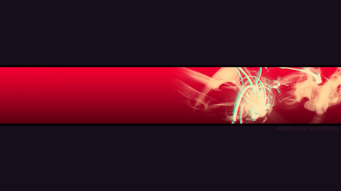 Youtube Banner Template No Text Awesome Banner Wallpaper Wallpapersafari