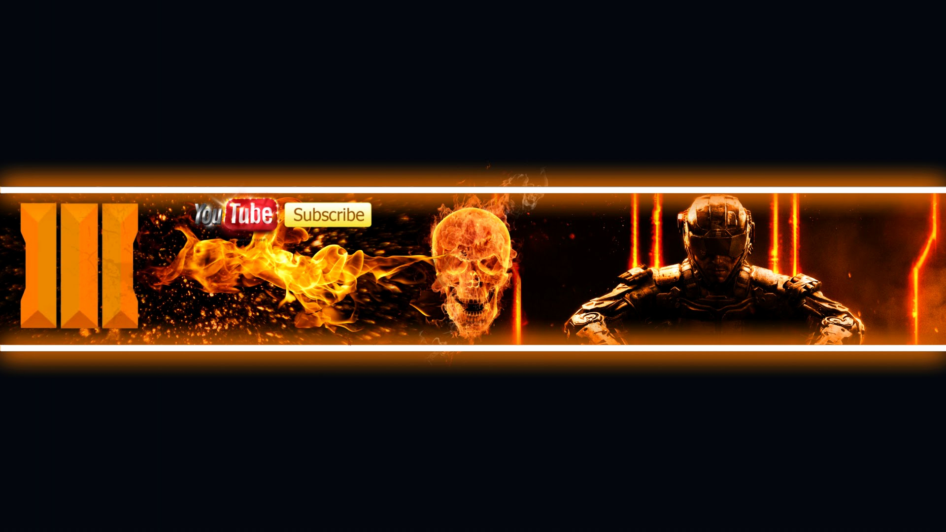 Youtube Banner Template No Text Elegant 27 Of Banner Template No Text