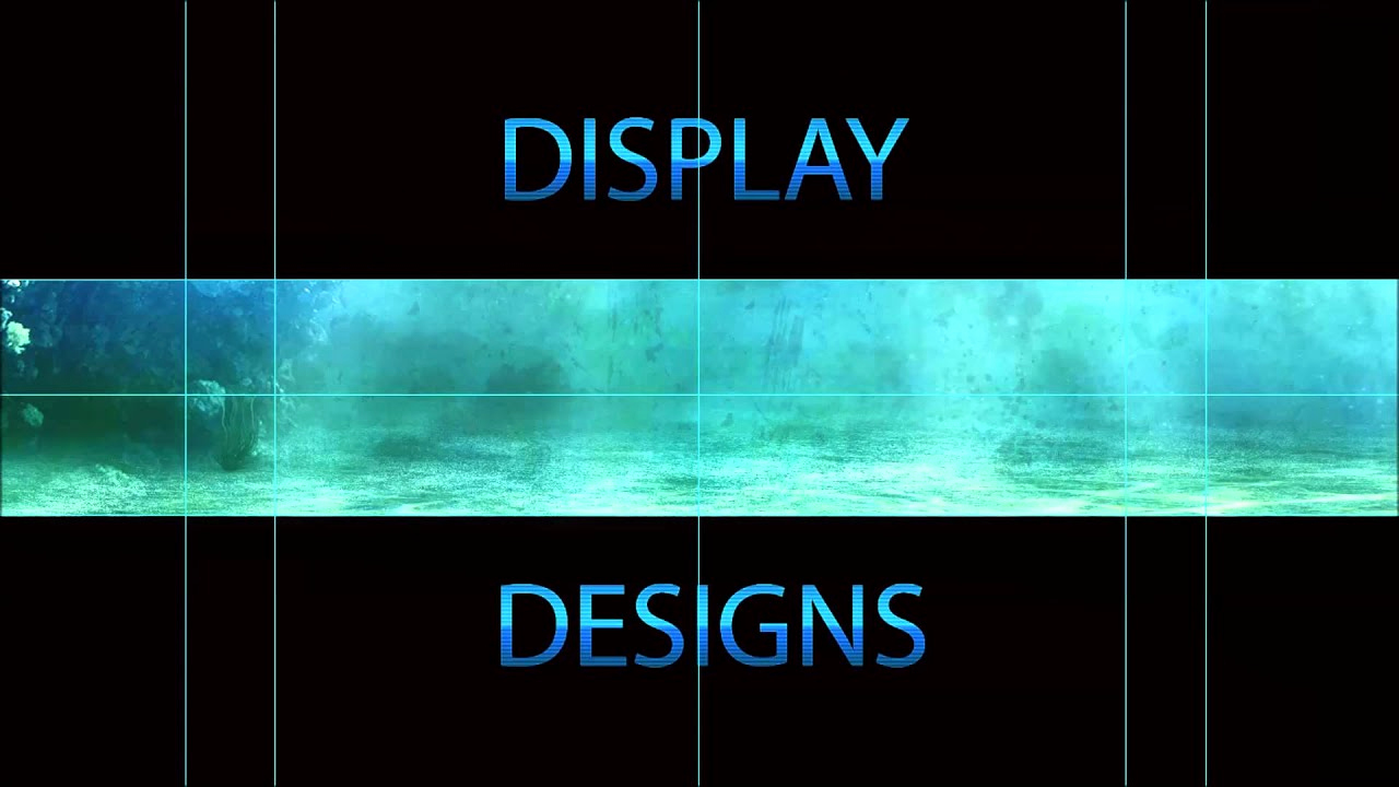 Youtube Banner Template No Text Luxury Spite Display Free Youtube Banner Template Shop